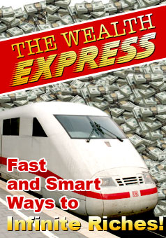 The Wealth Express